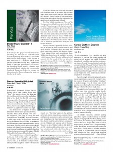 DownBeat Review 10-14