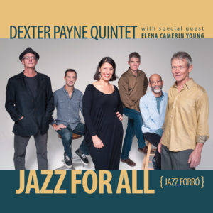 Jazz For All Dexter Payne